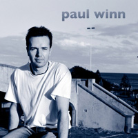 CD - Paul Winn - Fortunate Man